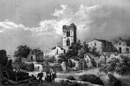 Terremoto del 1851 - Melfi