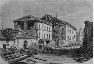 TERREMOTO 29 GIUGNO 1873 BELLUNESE - ALPAGO1